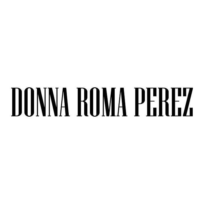 Donna Roma Perez Logo