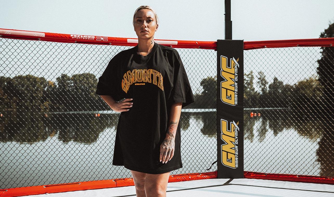 Merchandise Kampfsport