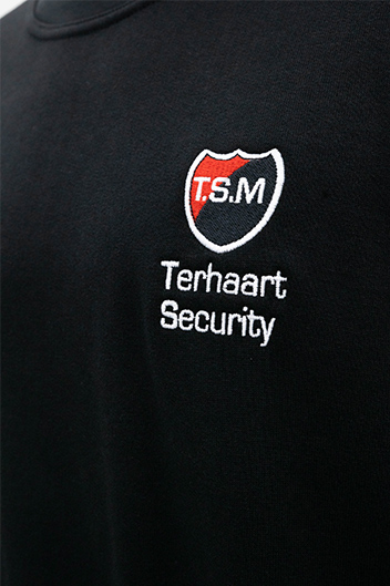 Stick Terhaart Security