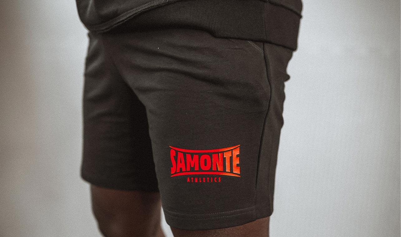 Merchandise Shorts