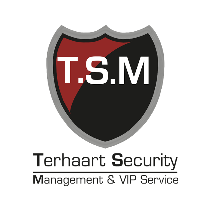 Terharrt Security Management & VIP Service Logo