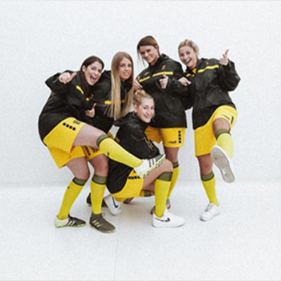 SV Wanheim 1900 Damenmannschaft Nierrheinliga